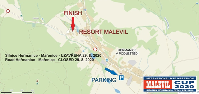 parking Malevil Cup 2020 web
